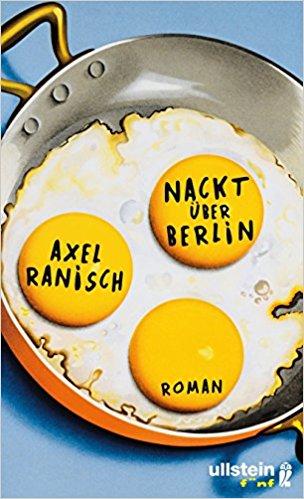 Nackt über Berlin