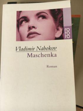 Maschenka