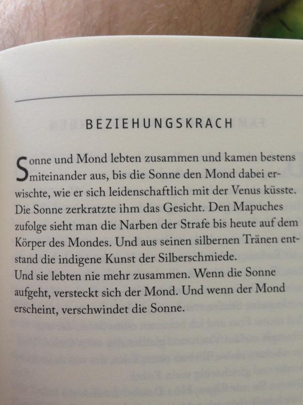 Eduard Galeano, Sonne und Mond (Lutz Kliche)