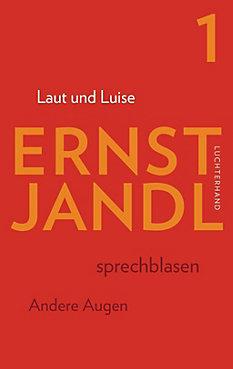 Ernst Jandl 1