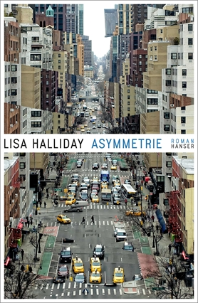Asymmetrie, Halliday