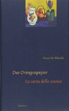 Das Orangenpapier