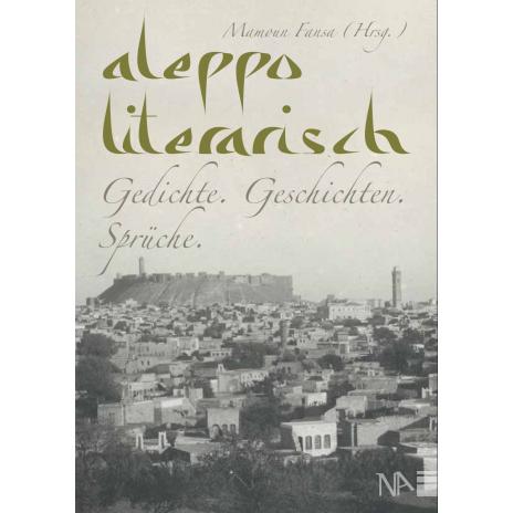 Aleppo literarisch