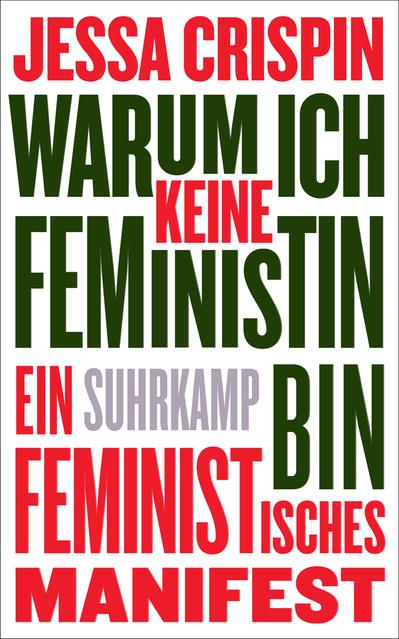 warum ich keine feministin bin