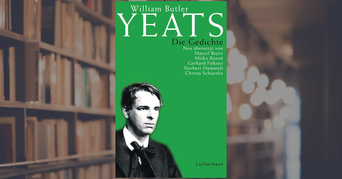 Die Gedichte Yeats