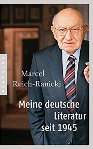 Meine deutsche Literatur nach