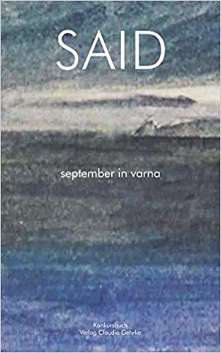 September in varna
