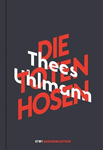 Thees Uhlmann Tote Hosen