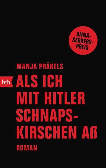 Als ich mit Hitler
