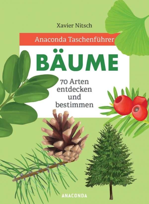 70 Arten Bäume
