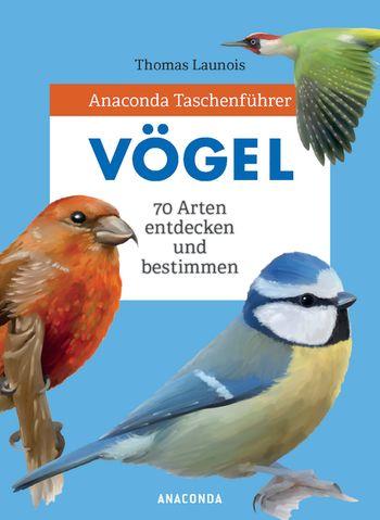 70 Arten Vögel
