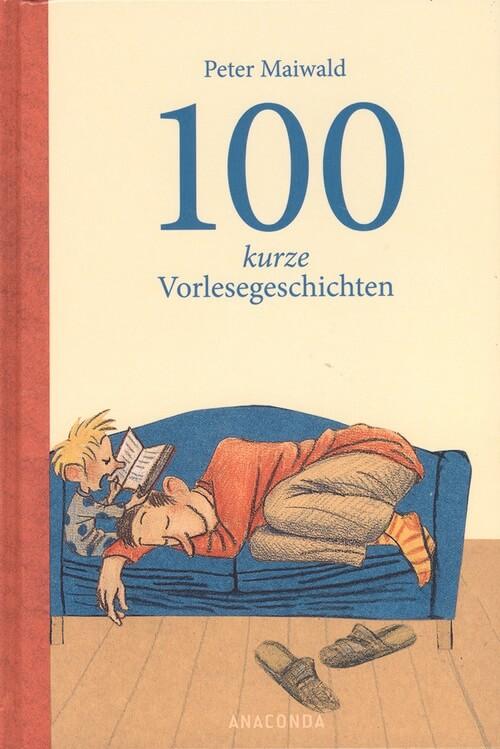 100 kurze Vorlesegeschichen