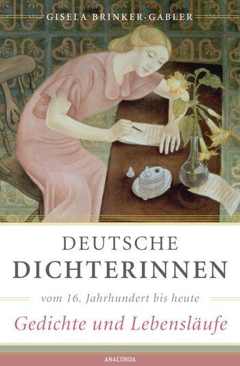 Deutsche Dichterinnen